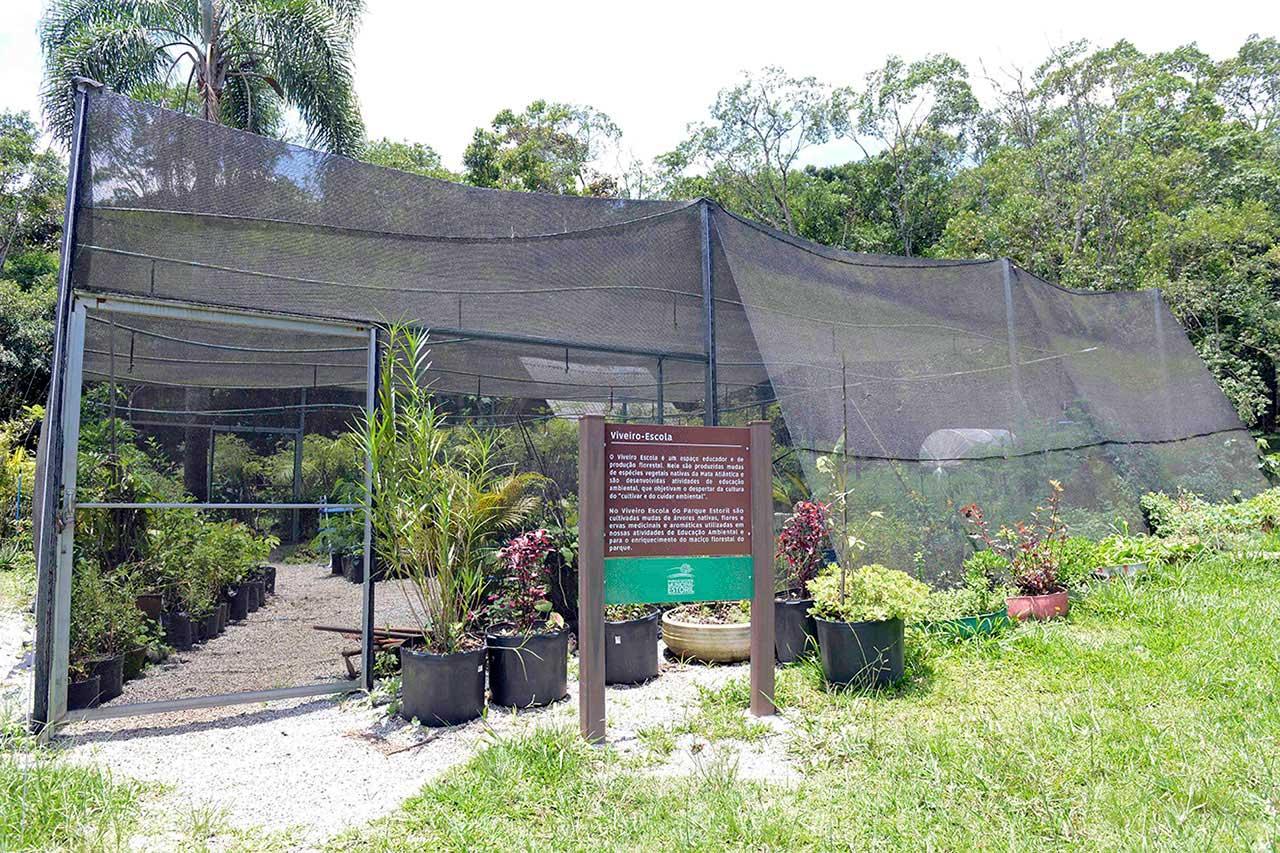Atividade organizada pela equipe de Educação Ambiental de São Bernardo acontece, nesta quarta-feira (04/04), das 9h às 13h