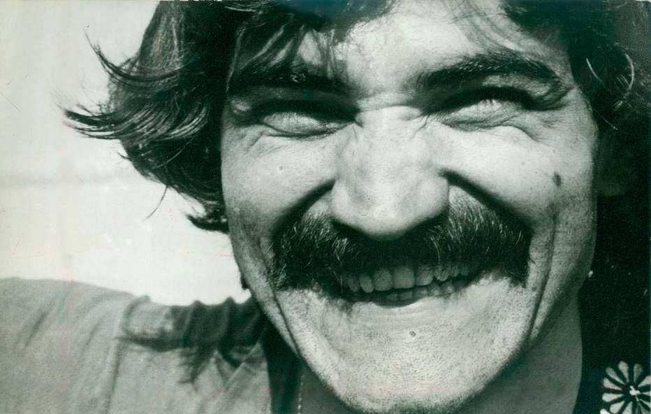 Belchior em 1976
