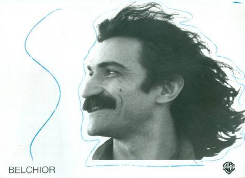 Belchior em 1979