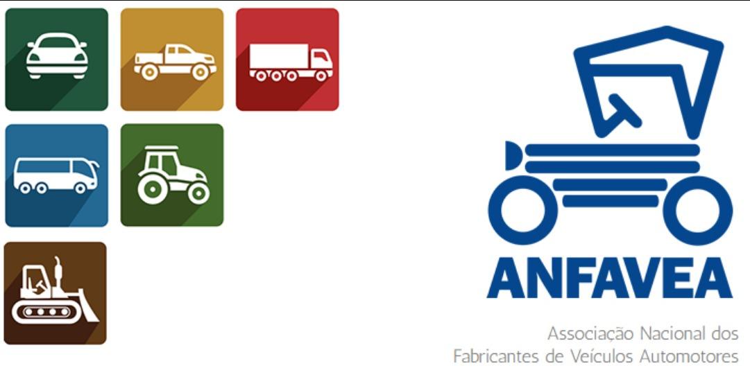 Associação Nacional dos Fabricantes  de Veículos Automotores – ANFAVEA