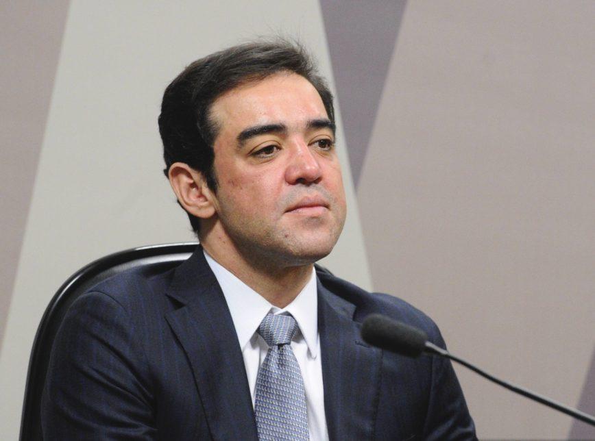 Ministro Bruno Dantas (TCU)