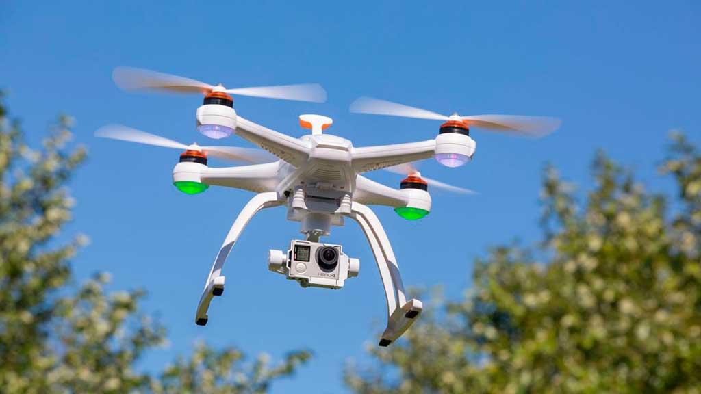 Uso de drones em operações de segurança pública ou  defesa  civil  não  estará  sujeito  a  restrições