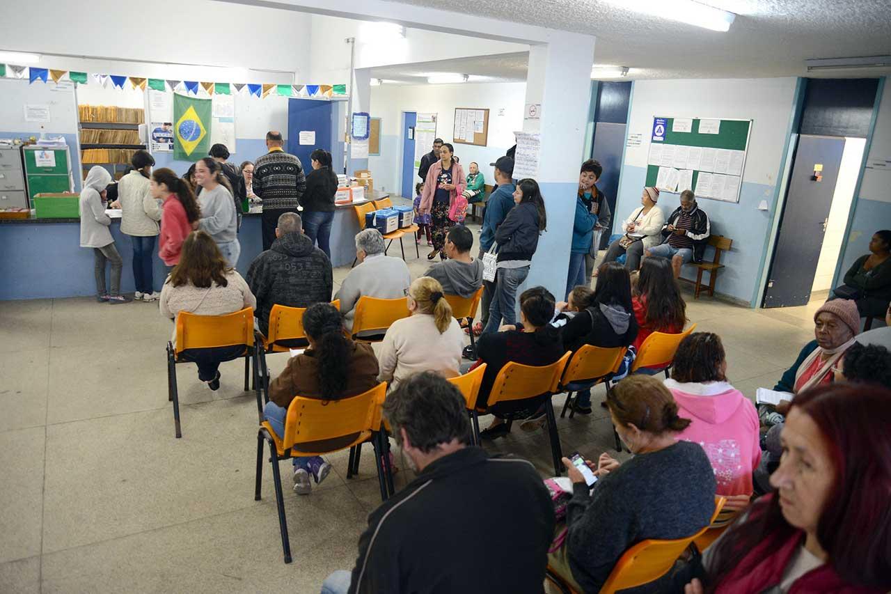 Com a iniciativa, Prefeitura vai zerar espera, beneficiando 18 mil pacientes