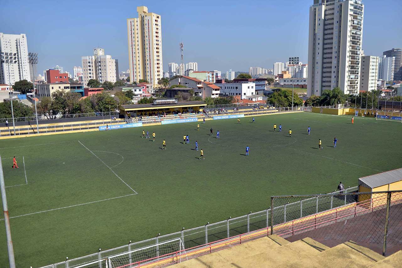 EC Vila Ferreira e Olaria FC se enfrentam pelo título da competição neste domingo (29/07)
