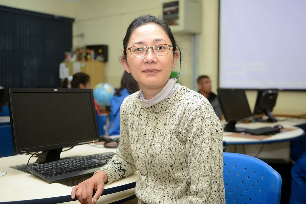 Troca de experiências de ensino para crianças cegas e de baixa visão, por meio de conceitos de robótica e aprendizagem, será feita no país asiático