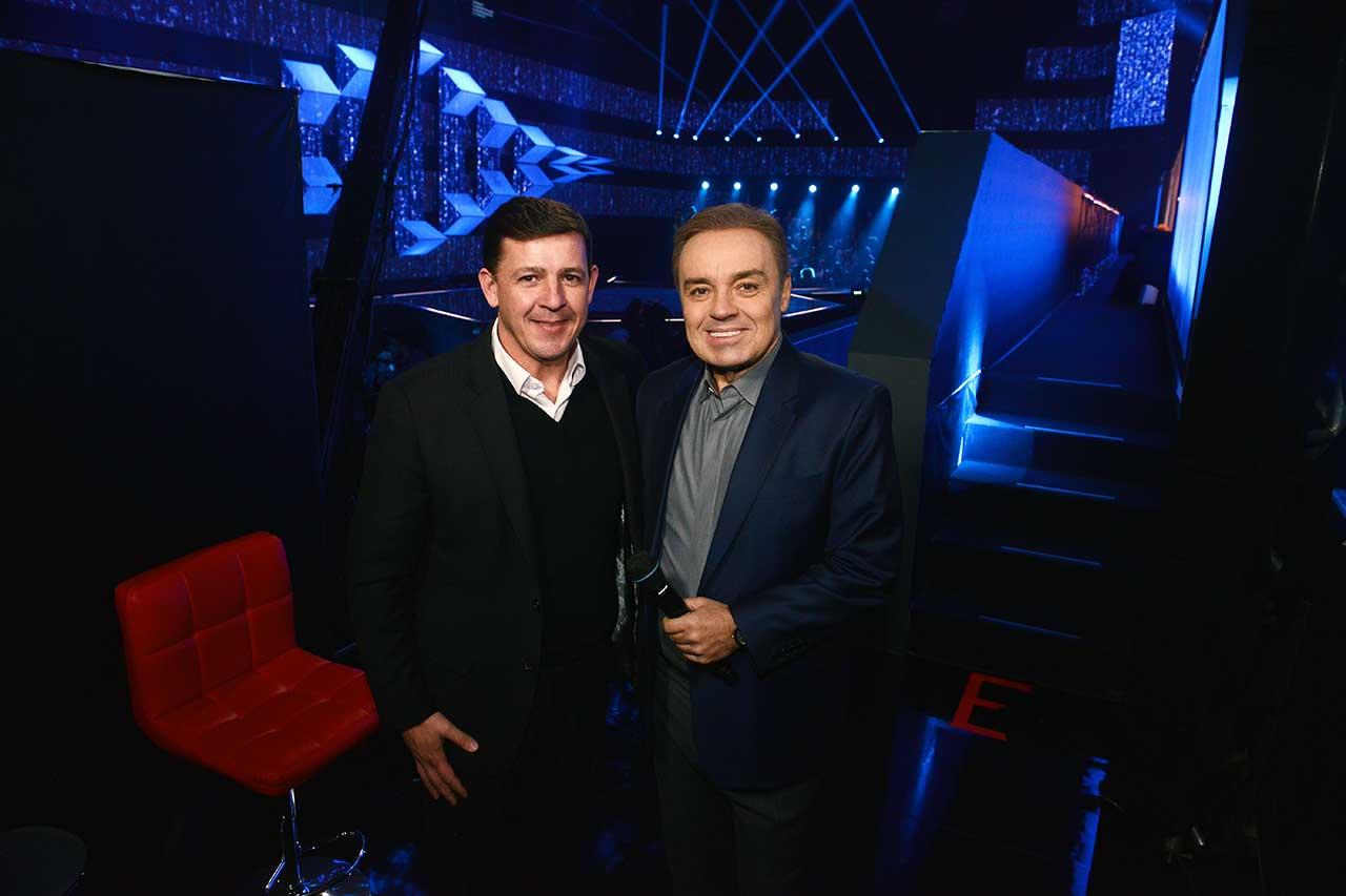 Sob gestão do prefeito Orlando Morado, espaço histórico volta a ser um dos grandes polos de produção audiovisual do País