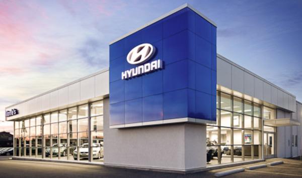 O Tribunal Regional Federal da 1ª Região suspendeu decisão que isentava da cobrança de IPI a importação de veículos da Coreia do Sul pela empresa Caoa (Hyundai)