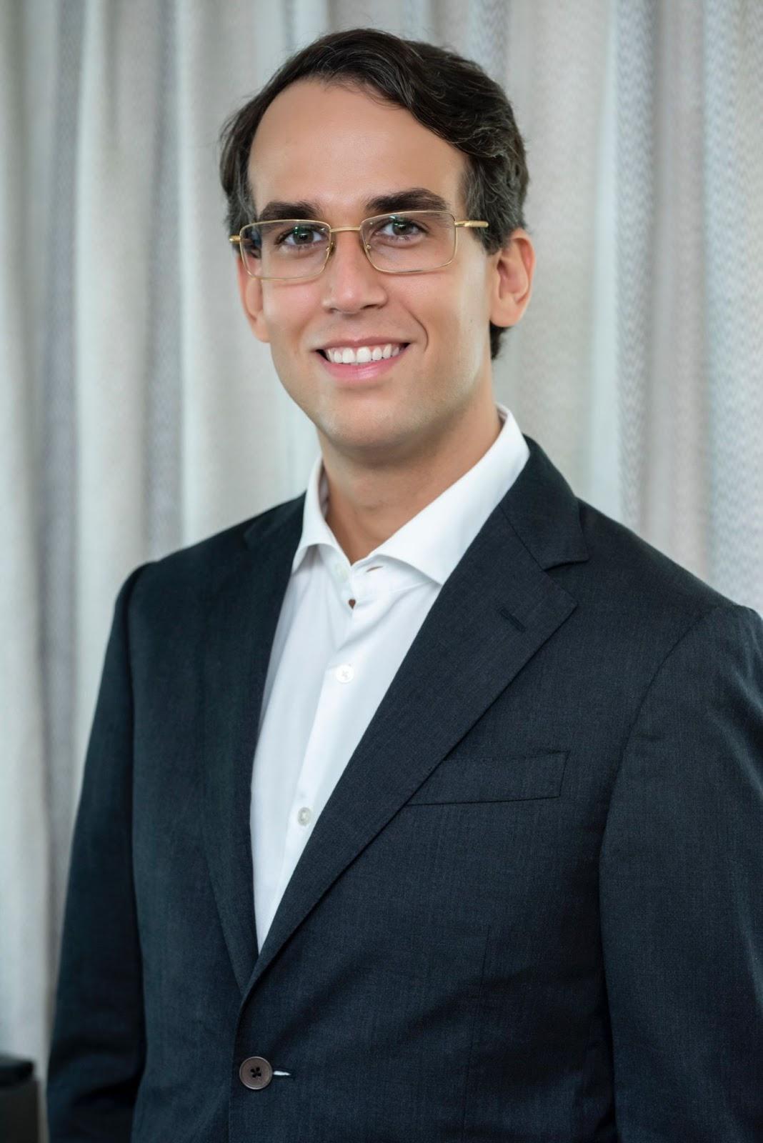 Economista Igor Lucena
