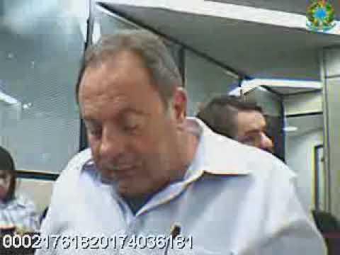 José Geraldo Casas Vilela