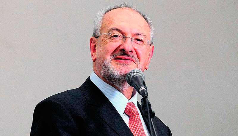 José Renato Nalini, secretário da Educação do Estado de São Paulo e docente da Uninove