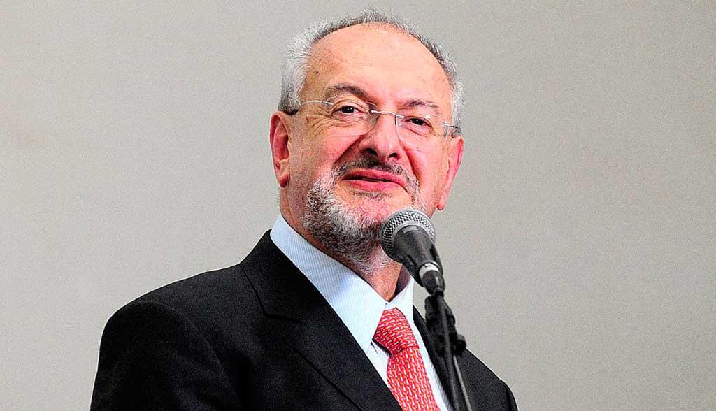 José Renato Nalini, secretário da Educação do Estado de São Paulo