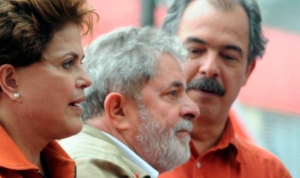 Com a decisão de Fachin, a denúncia contra Lula, Dilma e Mercadante será analisada por um único juiz federal em Brasília, ainda não definido