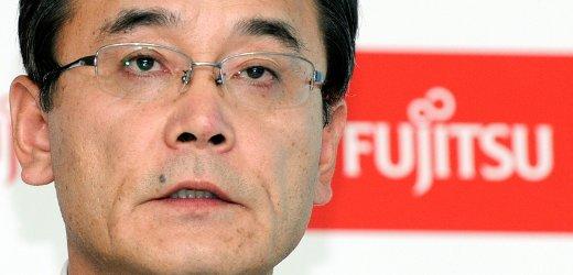 Presidente da fabricante japonesa disse que a procura pelo novo sistema operacional da Microsoft é baixa