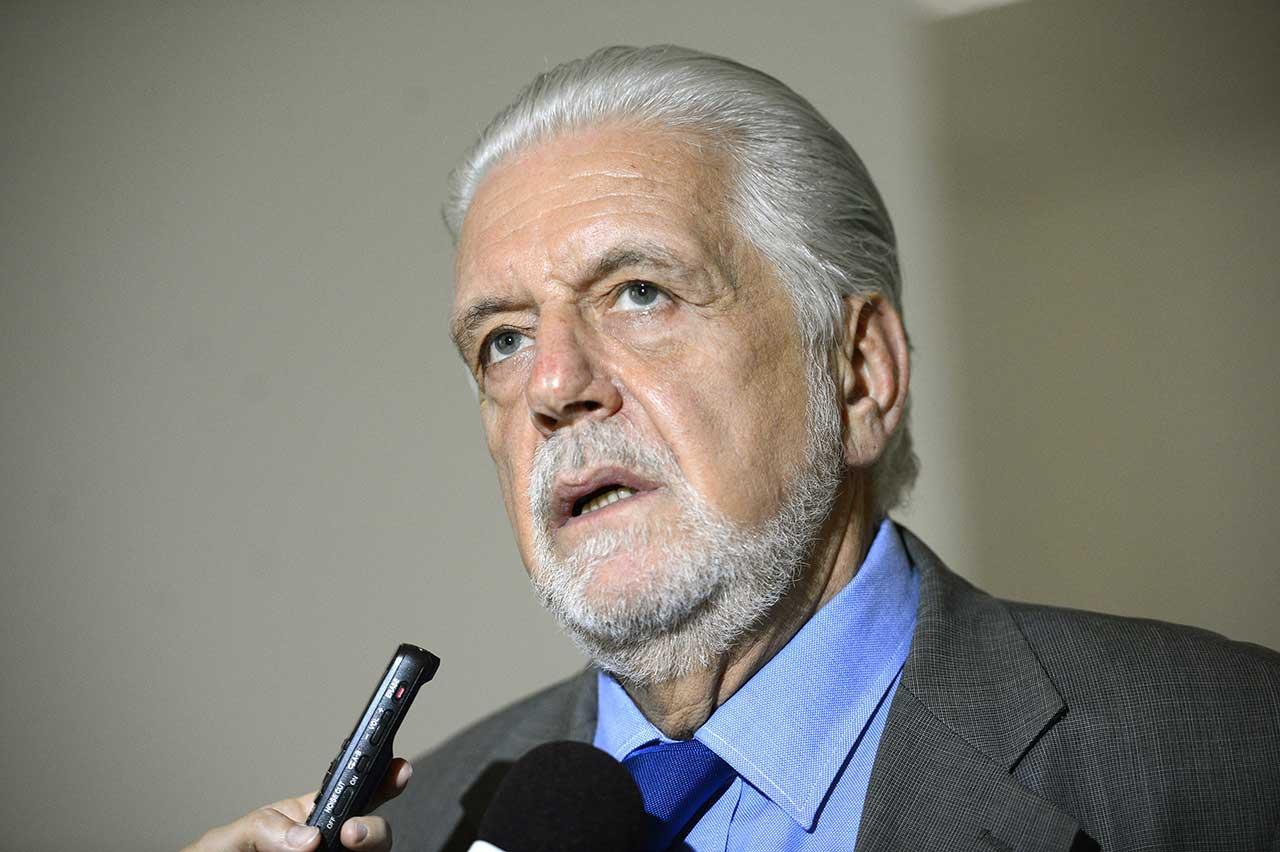 Ex-Ministro e ex-governador Jaques Wagner do PT