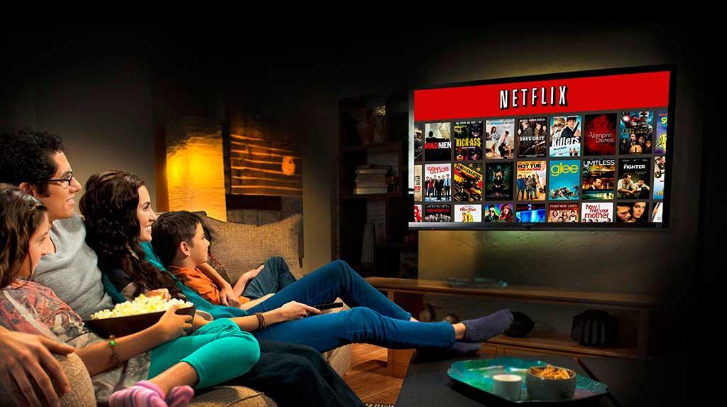 lei que prevê, entre outras coisas, cobrança de imposto municipal sobre serviços de streaming como Netflix e Spotify