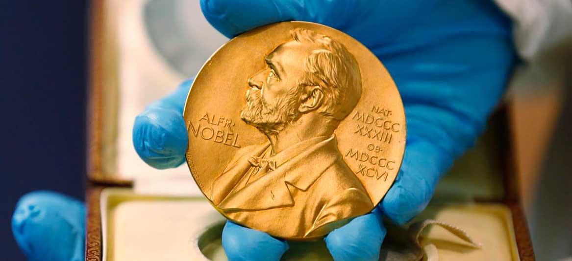 Nobel de Literatura