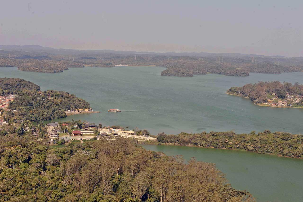 Unidade de conservação vai reforçar ações de ordenamento e proteção do principal reservatório de água no Grande ABC