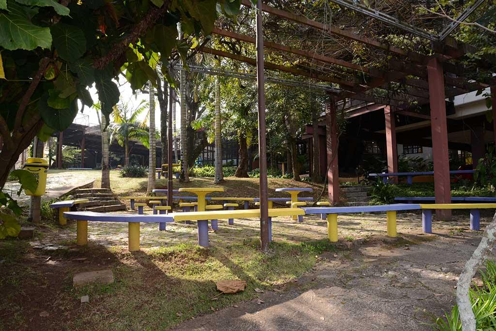 Parque Escola Tangará