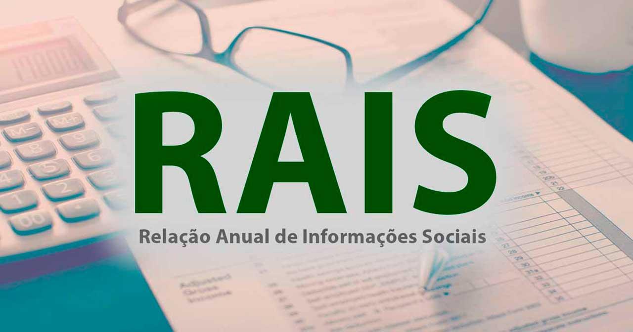 Termina nesta sexta-feira (5), à meia-noite, o prazo para entrega da Relação Anual de Informações Sociais (Rais)