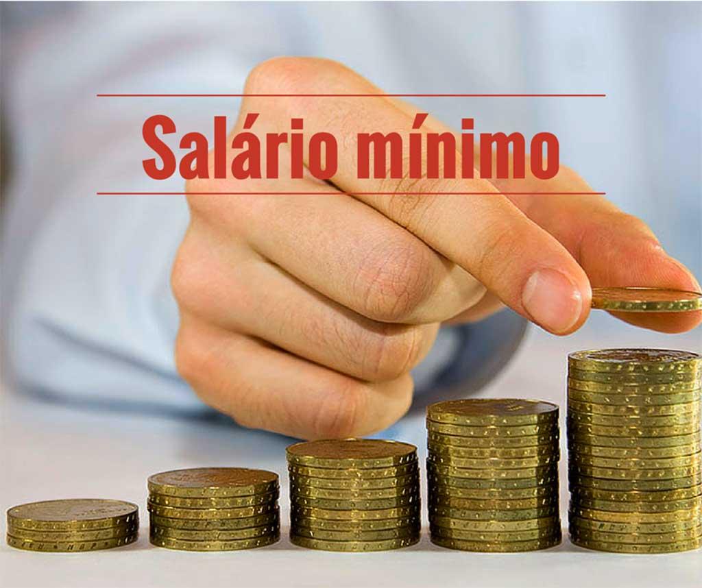 A partir do dia 1º de janeiro de 2016, o salário mínimo será de R$ 880,00. O valor foi definido em decreto assinado ontem, 29, pela presidente Dilma Rousseff, que foi publicado no Diário Oficial da União de hoje, 30
