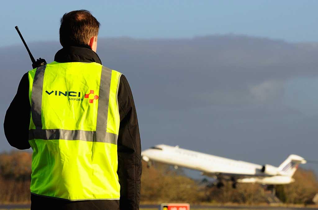 O Aeroporto Internacional de Salvador será administrado pela Vinci Airports, operadora aeroportuária francesa que administra 35 aeroportos em seis paíse (Japão, Portugal, Camboja, República Dominicana, Chile e França)