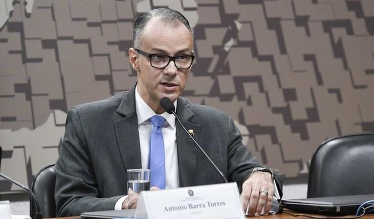 Presidente da Anvisa falará à CPI da Covid sobre vacinas na terça-feira