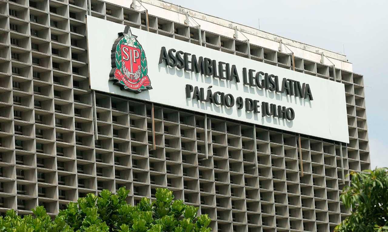 Assembléia Legislativa do Estado de São Paulo aprova PEC com caráter eleitoreiro
