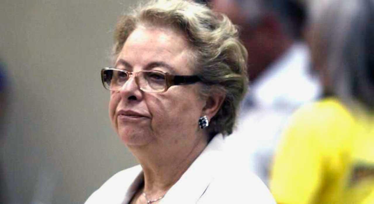 Alaíde Damo, MDB, vice-prefeita e prefeita interina de Mauá