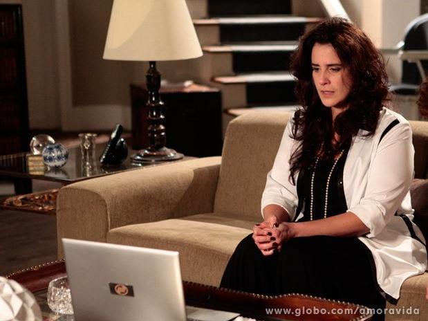Em vídeo, Mariah conta que Aline armou a separação da médica e Bruno