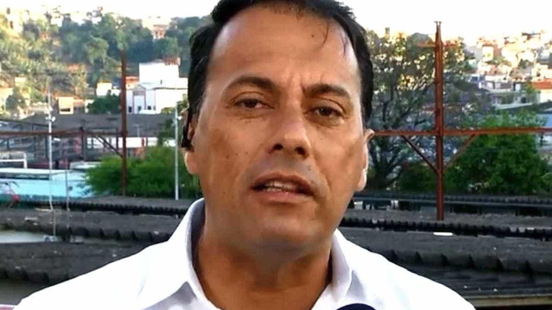 TJ-SP devolve mandato a prefeito de Mauá, cassado por deixar cargo vago ao ser preso