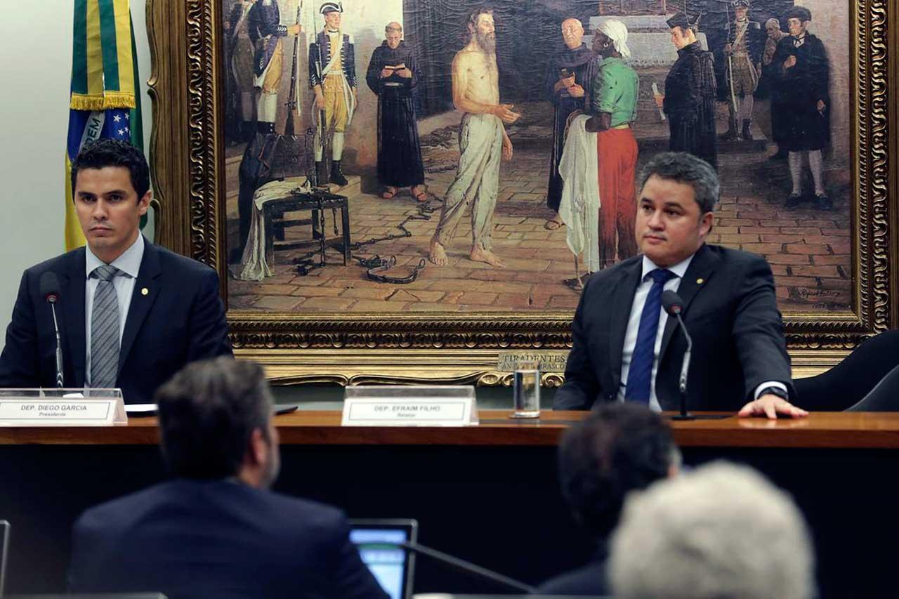 Comissão da Câmara aprova restrição de foro privilegiado a chefes dos três Poderes