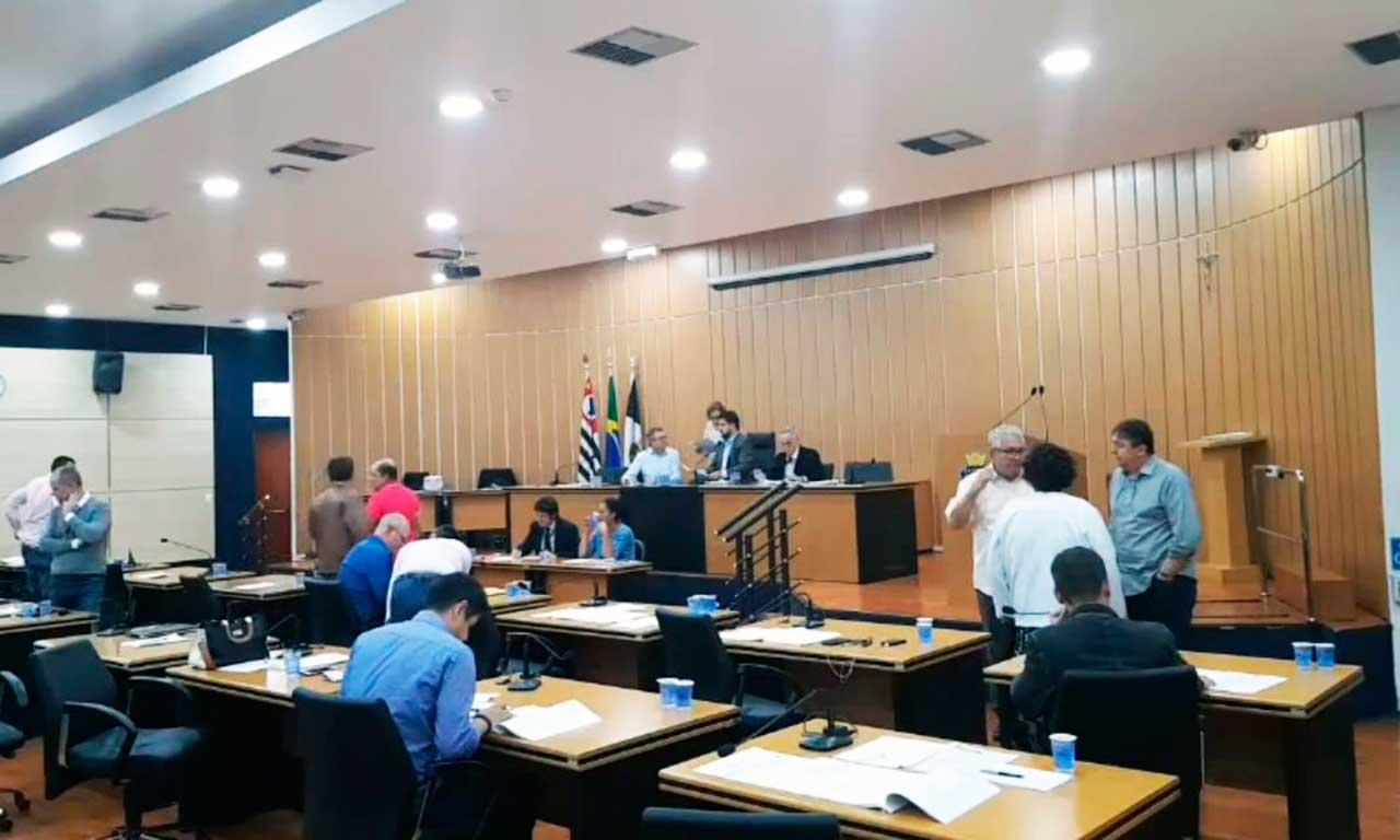 Câmara de São Caetano