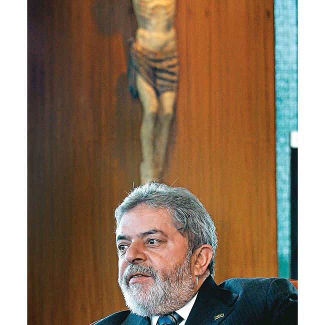 Cristo Lula