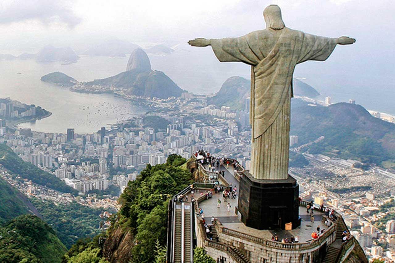 Em 2007, o Cristo foi eleito como uma das Novas Sete Maravilhas do Mundo, com mais de 100 milhões de votos