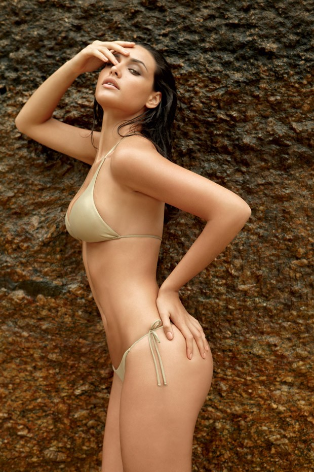 A Tessália de 'Avenida Brasil' estará em 'Flor do Caribe', também da Globo, que estreia em 2013