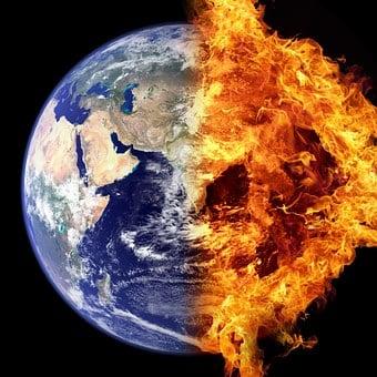 Energia no mundo...