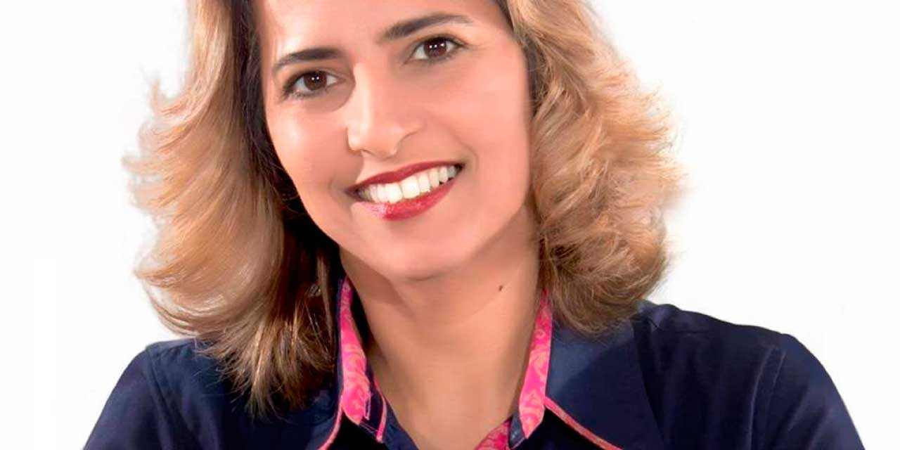 Vereadora Elian Santana, SD, é libertada