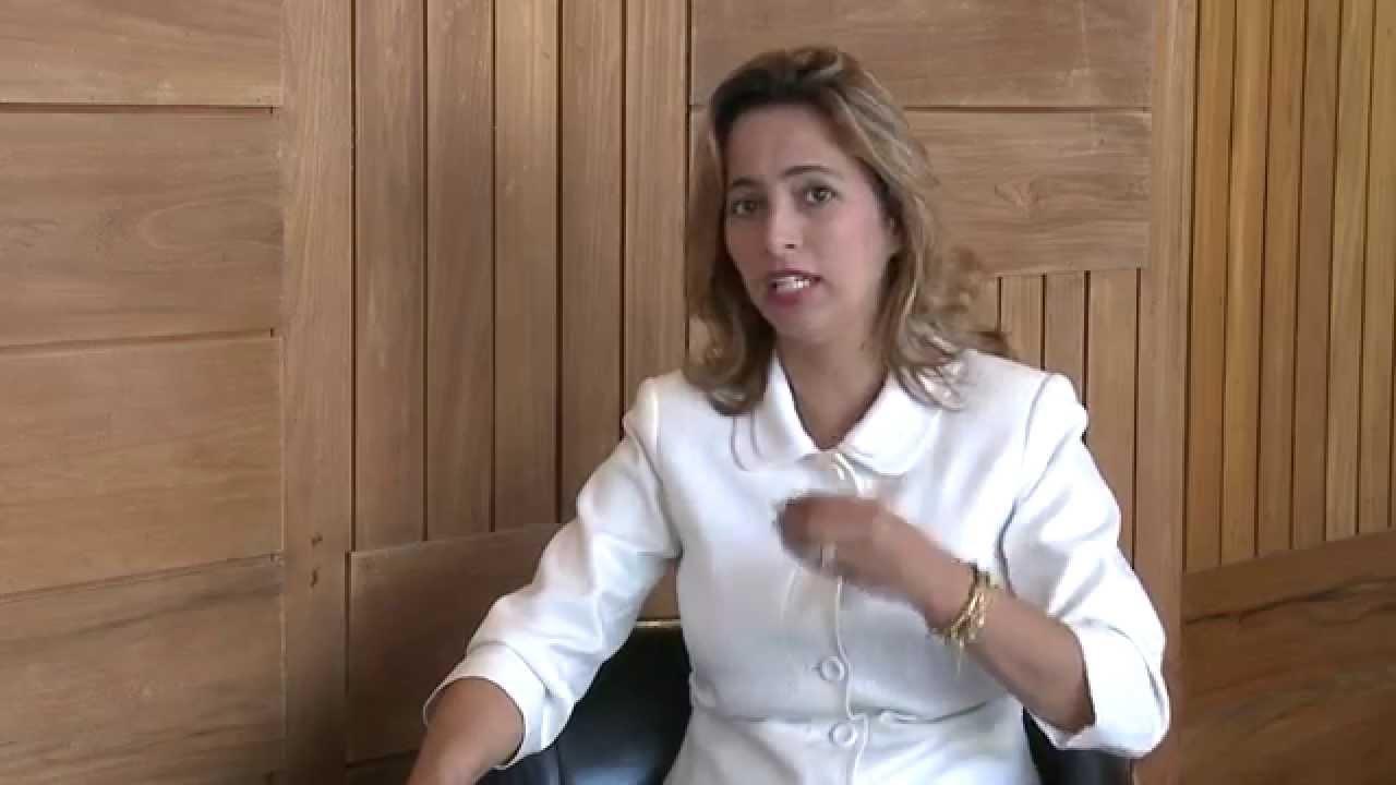 Vereadora de Santo André Elian Santana (SD)