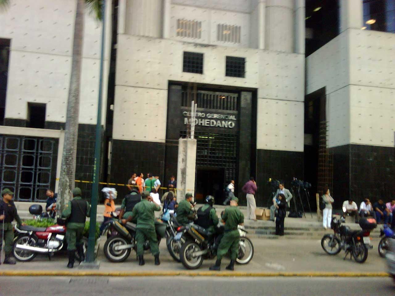 Embaixada do Brasil em Caracas na Vebezuela
