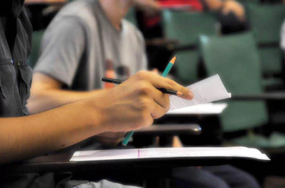 Quem perdeu exame deve tentar dispensa com justificativa