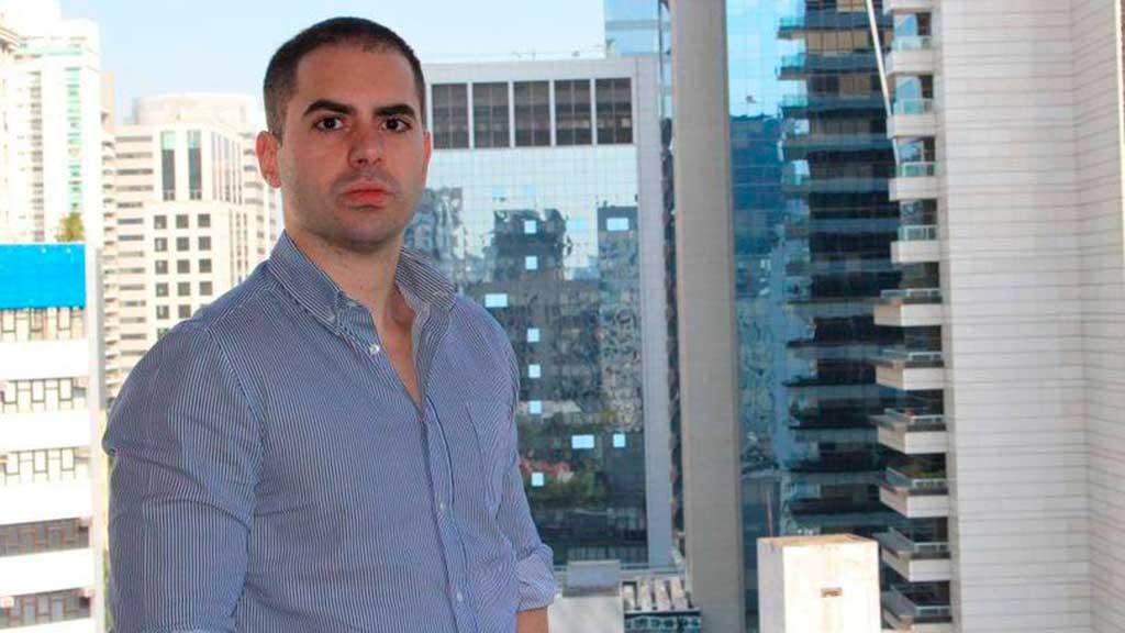 Felipe Miranda - Sócio-fundador da Empiricus Research