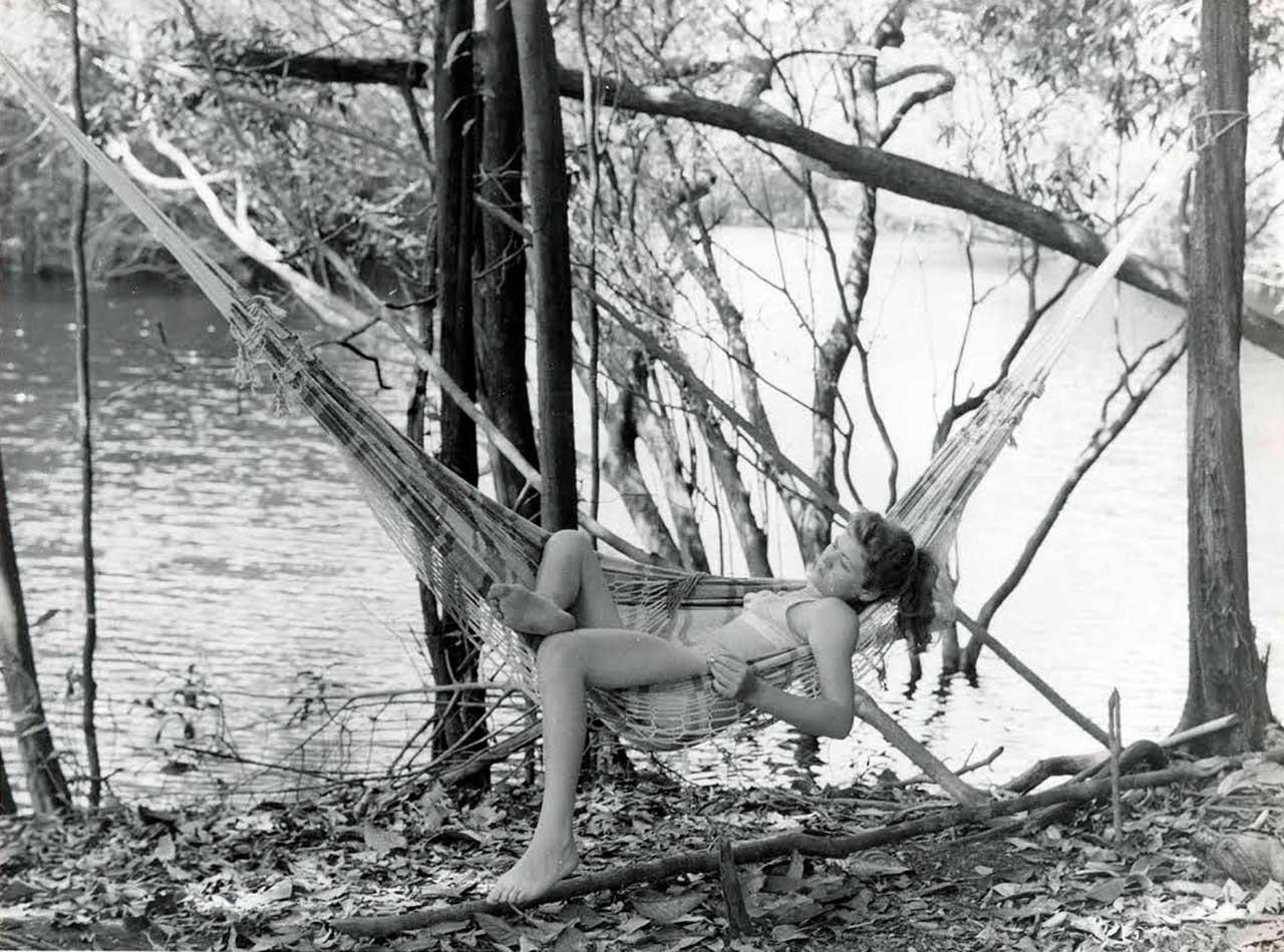 A exposição Flávio de Carvalho – Expedicionário reúne o material produzido pelo artista modernista em cinco viagens pelo Brasil e ao exterior