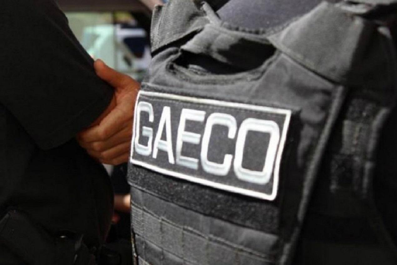 Grupo de Atuação Especial de Combate ao Crime Organizado (Gaeco)