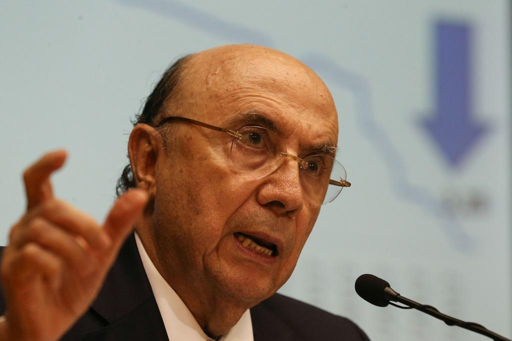 Meirelles disse que a criação do fundo no paraíso fiscal das Bermudas foi declarada à Receita Federal e ao Banco Central
