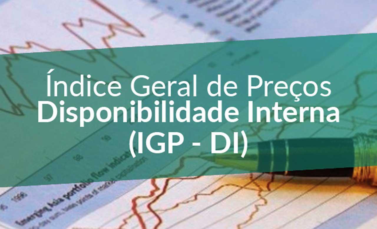 Em 2016, o indicador, medido pela Fundação Getulio Vargas (FGV), havia acumulado inflação de 7,18%