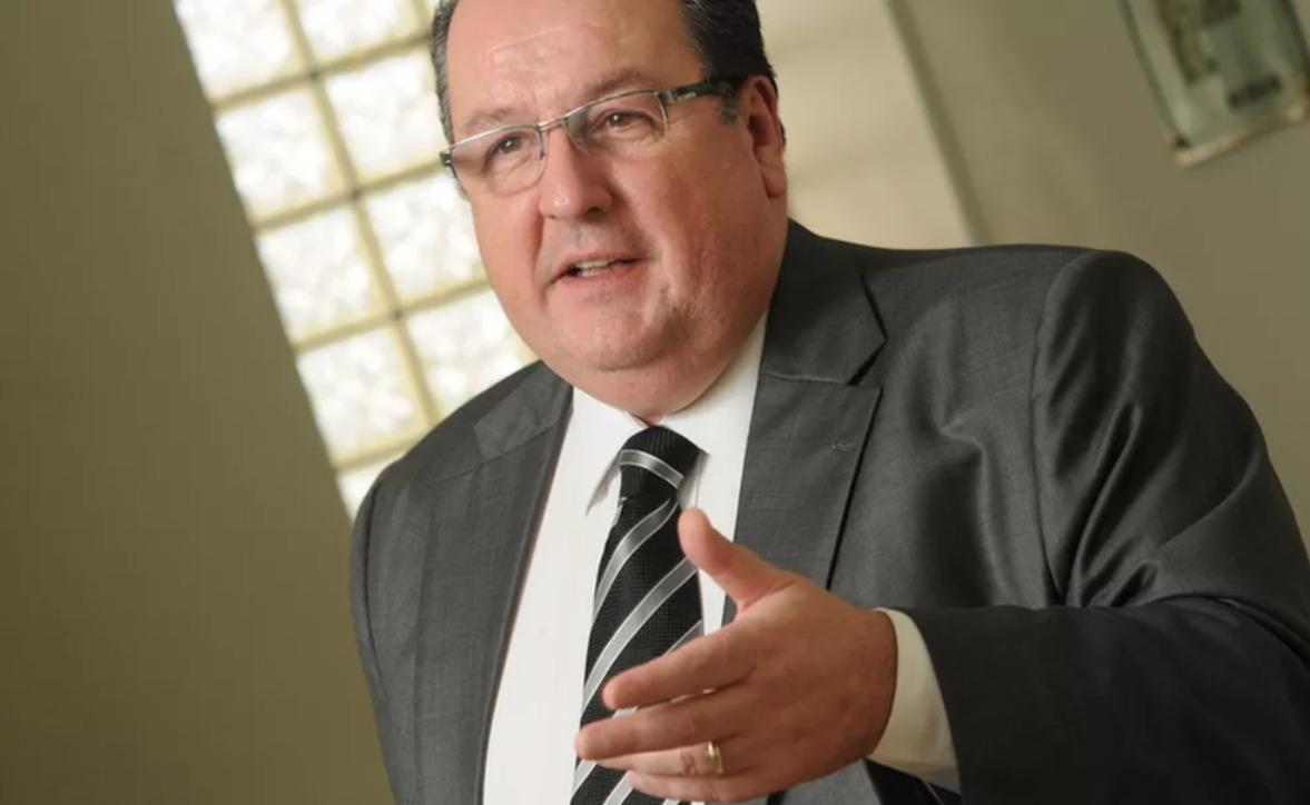 José Correia - Presidente da Abiquifi (Associação Brasileira da Indústria de Insumos Farmacêuticos)