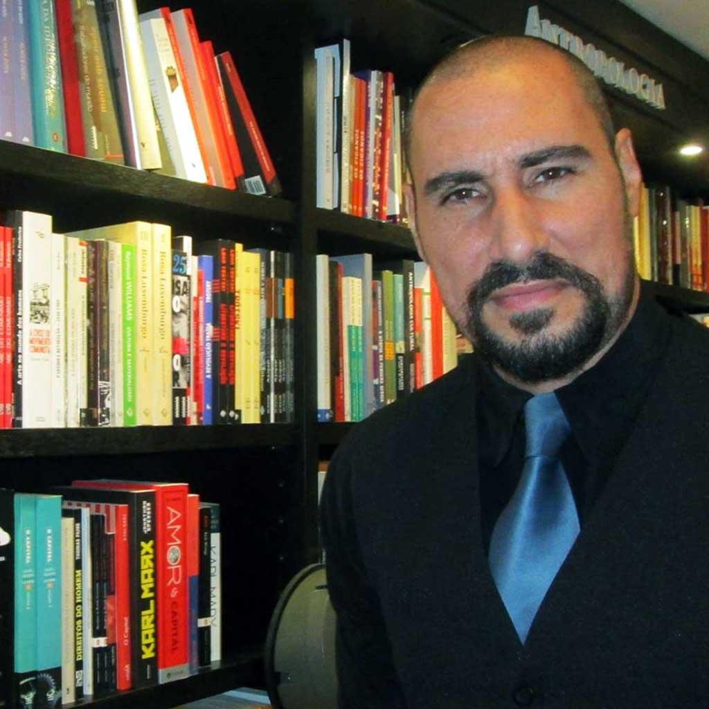 Leonardo Sarmento - Professor constitucionalista  -   Rio de Janeiro (RJ)
