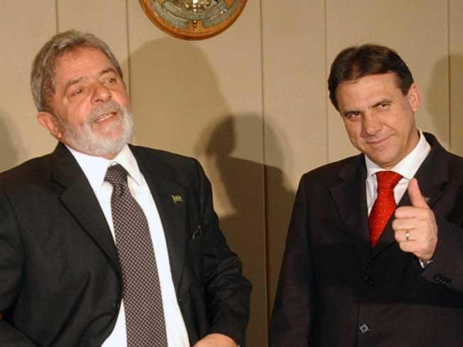 O próprio Lula ainda não sabe direito o que vai acontecer. Afinal, faz mais de 30 anos que ele não dirige um carro.