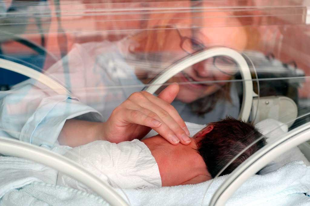 Segundo o Ministério da Saúde, 12,4% do total de nascidos vivos no país são prematuro