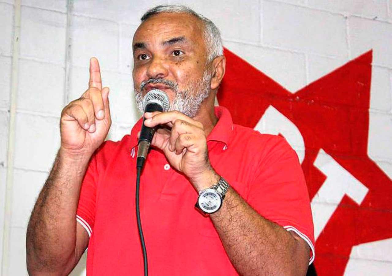 Manoel Eduardo Marinho, o Maninho do PT